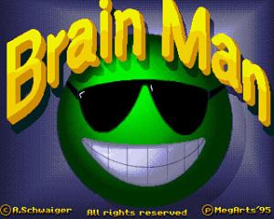 Brainman sur Amiga