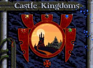 Castle Kingdoms sur Amiga