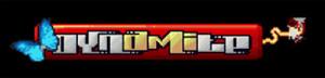 Dynamite sur Amiga