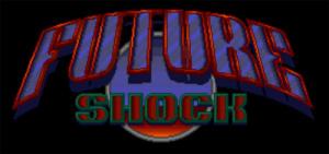 Future Shock sur Amiga