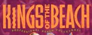 Kings Of The Beach sur Amiga