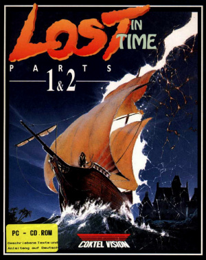 Lost in Time sur PC