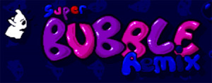 Super Bubble Remix sur Amiga