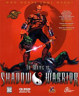 Shadow Warrior sur Mac