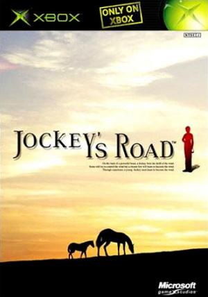 Jockey's Road sur Xbox