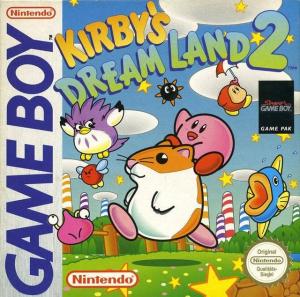 Kirby's Dream Land 2 sur GB