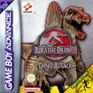 Jurassic Park III : Dino Attack