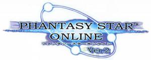 Phantasy Star Online Ver 2
