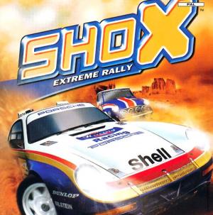 Shox : Extreme Rally