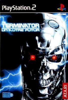 The Terminator : Un Autre Futur sur PS2