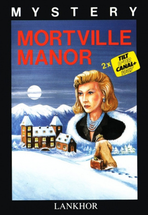 le manoir de mortevielle pc