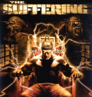 The Suffering sur NGC