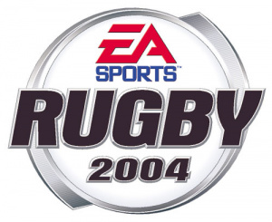 Rugby 2004 sur NGC