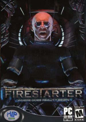 FireStarter sur PC