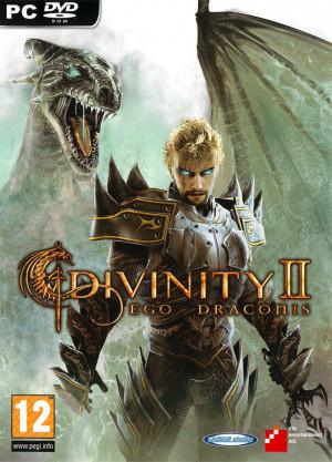 Divinity II : Ego Draconis sur PC