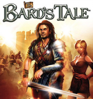 The Bard's Tale sur NGC