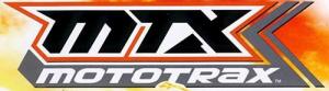 MTX Mototrax sur GBA