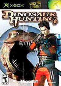 Dinosaur Hunting sur Xbox