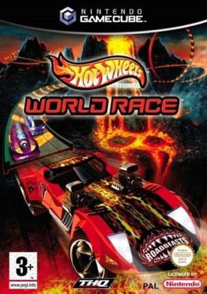 Hot Wheels : World Race sur NGC