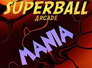 Superball Arcade Mania sur PC