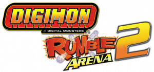 Digimon : Rumble Arena 2