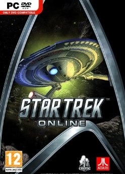 Star Trek Online sur PC