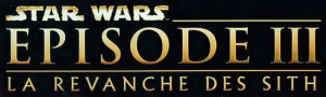 Star Wars Episode III : La Revanche des Sith sur PSP