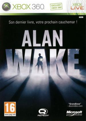 Alan Wake sur 360