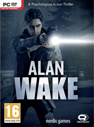 Alan Wake sur PC