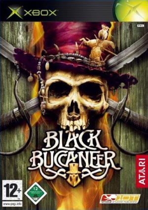 Black Buccaneer sur Xbox