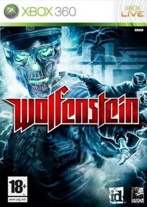 Wolfenstein sur 360