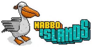 Habbo Islands sur NGAGE
