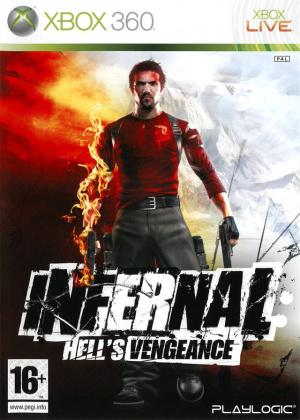 Infernal : Hell's Vengeance sur 360