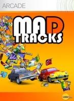 Mad Tracks sur 360