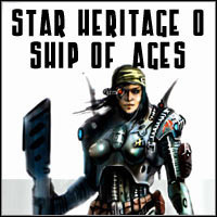 Star Heritage 0 : Ship of Ages sur PC