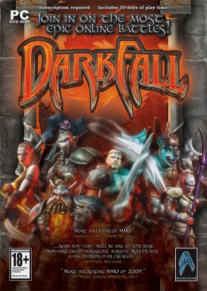 Darkfall sur PC