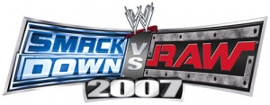 WWE Smackdown vs Raw 2007 sur PS3
