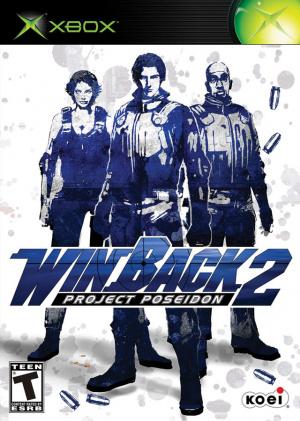 Operation Win Back 2 : Project Poseidon sur Xbox