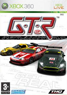 GTR sur 360