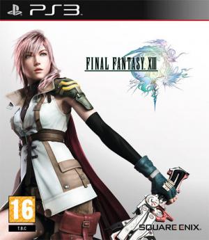 Final Fantasy XIII sur PS3
