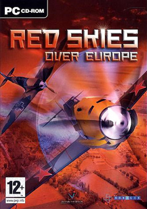 Red Skies over Europe sur PC