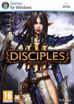 Disciples III : Renaissance sur PC