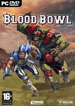 Blood Bowl sur PC