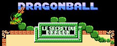 Dragon Ball : Le Secret du Dragon sur Nes