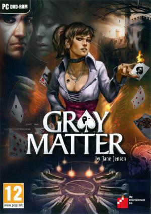 Gray Matter sur PC