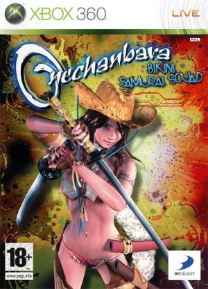 OneChanbara : Bikini Samurai Squad sur 360