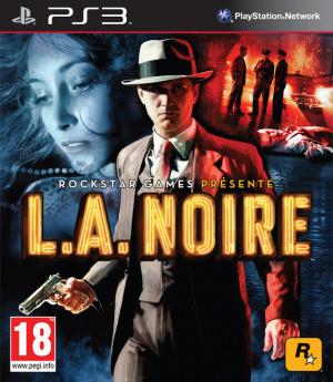 L.A. Noire sur PS3