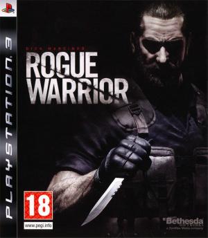 Rogue Warrior sur PS3