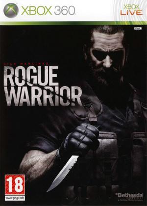 Rogue Warrior sur 360