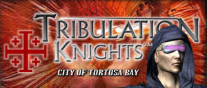 Tribulation Knights : City of Tortosa Bay sur PC